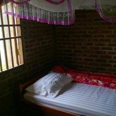 Отель Tavan Heaven Homestay Кровать в общем номере фото 4