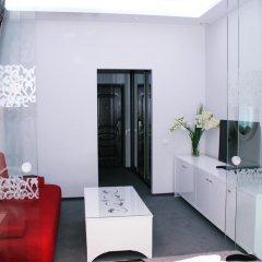 Отель Baltazaras 3* Улучшенный номер с различными типами кроватей фото 3