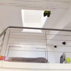 Отель Confiance Immobiliere - Le Garibaldi Loft ванная
