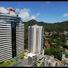 Отель Ming Wah International Convention Centre Шэньчжэнь фото 5