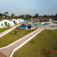 Sand Beach Hotel in Kololi, Gambia from 231$, photos, reviews - zenhotels.com pool photo 3