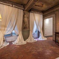 Отель Piazza Pitti Palace Улучшенные апартаменты с различными типами кроватей фото 13