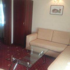 Club Hotel Martin 4* Семейный люкс с двуспальной кроватью фото 15