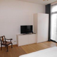 Отель Aparthotel Midi Residence Бельгия, Брюссель - отзывы, цены и фото номеров - забронировать отель Aparthotel Midi Residence онлайн удобства в номере