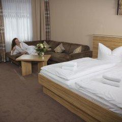 Hotel Am Alten Strom 3* Стандартный номер с двуспальной кроватью фото 4