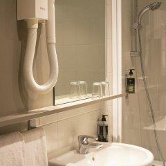 Atlas Hotel Brussels ванная