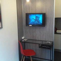 Отель Siedem Польша, Варшава - отзывы, цены и фото номеров - забронировать отель Siedem онлайн удобства в номере фото 2