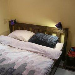 Хостел 3952 - Иркутск на Марата Стандартный номер с различными типами кроватей фото 10