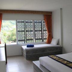 Отель Dinar Lodge комната для гостей фото 4