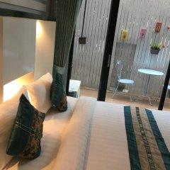 Отель Saranya River House сауна