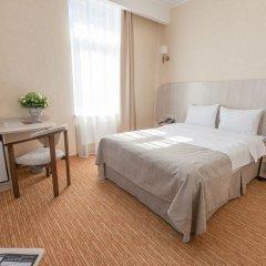 Гостиница Олимп 3* Стандартный номер разные типы кроватей фото 10