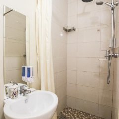 Мини-Отель Меланж Апартаменты с 2 отдельными кроватями фото 8