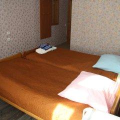 Мини-Отель Солнце Стандартный номер с 2 отдельными кроватями фото 4