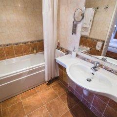 SPA Hotel Borova Gora 4* Стандартный номер с двуспальной кроватью