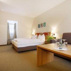 Hotel am Jakobsmarkt 3* Полулюкс с двуспальной кроватью