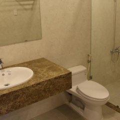 Апартаменты Pearl Service Apartment ванная