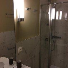 Отель Osobnyak ванная фото 2