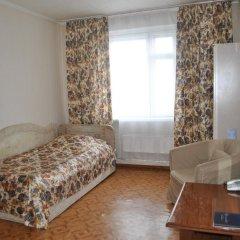 Гостиница Спутник 2* Номер Эконом разные типы кроватей (общая ванная комната) фото 19