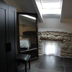 Отель Agriturismo Le Pietre Фонди удобства в номере