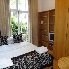 Апартаменты Studios 2 Let Serviced Apartments - Cartwright Gardens Студия Эконом с различными типами кроватей