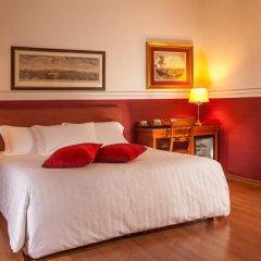Cosmopolita Hotel 4* Стандартный номер с различными типами кроватей фото 5
