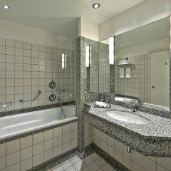 Отель Hilton Munich Airport 4* Стандартный номер разные типы кроватей фото 10