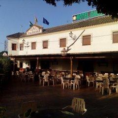 Отель Restaurante Calderon Испания, Аркос -де-ла-Фронтера - отзывы, цены и фото номеров - забронировать отель Restaurante Calderon онлайн помещение для мероприятий