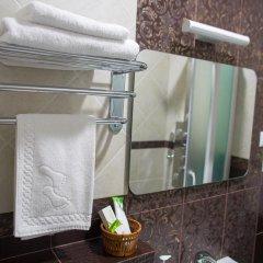 Hotel Chaykovskiy ванная фото 2