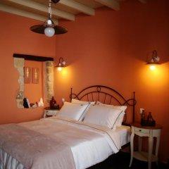Отель Villa Dei Ciottoli Родос комната для гостей фото 5