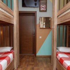 Отель Жилые помещения Кукуруза Бутик Казань комната для гостей