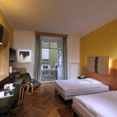 Stadt Hotel Città 3* Классический номер фото 4