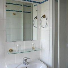 Hotel Transcontinental ванная