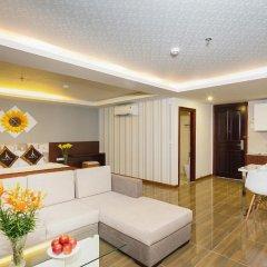 Paris Nha Trang Hotel 3* Апартаменты с различными типами кроватей фото 2