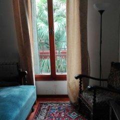 Отель Alloggi Al Gallo 2* Апартаменты с различными типами кроватей фото 8