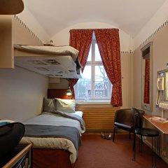 Отель Långholmen Hotell 3* Номер категории Эконом с различными типами кроватей