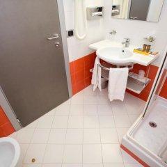 Hotel La Spezia - Gruppo MiniHotel 4* Стандартный номер с различными типами кроватей фото 7