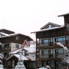 Отель Alexander Hotel Болгария, Банско - 1 отзыв об отеле, цены и фото номеров - забронировать отель Alexander Hotel онлайн фото 4