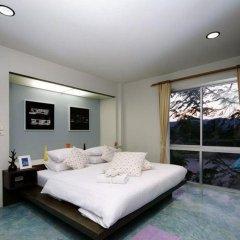 Foresta Boutique Resort & Hotel 3* Улучшенный номер с различными типами кроватей фото 16