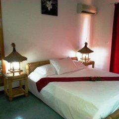 Hotel Hibiscus 3* Стандартный номер с двуспальной кроватью