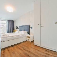 Отель Apartamenty Sun & Snow Sopocka Przystań Сопот комната для гостей фото 5