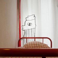 Barbieri Sol Hostel Кровать в общем номере с двухъярусной кроватью фото 5