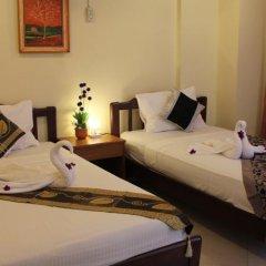 Отель Chanisara Guesthouse комната для гостей фото 5