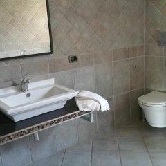 Отель Villa MosÈ Агридженто ванная фото 2