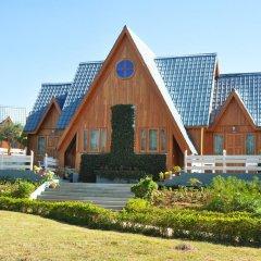 Отель Aye Thar Yar Golf Resort 3* Полулюкс с различными типами кроватей фото 10