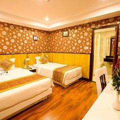 Отель Golden Rain 2 3* Улучшенный номер фото 9