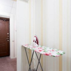 Dvorik Mini-Hotel Номер категории Эконом с различными типами кроватей фото 39