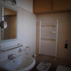 Отель Allegra House Италия, Милан - отзывы, цены и фото номеров - забронировать отель Allegra House онлайн ванная фото 3