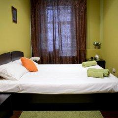 Мини-Отель Славянка Стандартный номер с различными типами кроватей фото 3