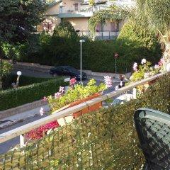 Отель Mondello House Eraclea Италия, Палермо - отзывы, цены и фото номеров - забронировать отель Mondello House Eraclea онлайн балкон