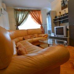 Апартаменты City Inn Apartment on Novaya Bashilovka комната для гостей фото 4